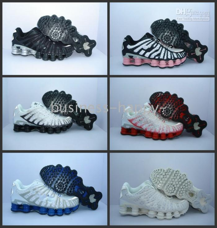 b07491149a1 Wholesale - Best selling sport shoes Shox shoes shox TL1 Athletic trainer  running shoes