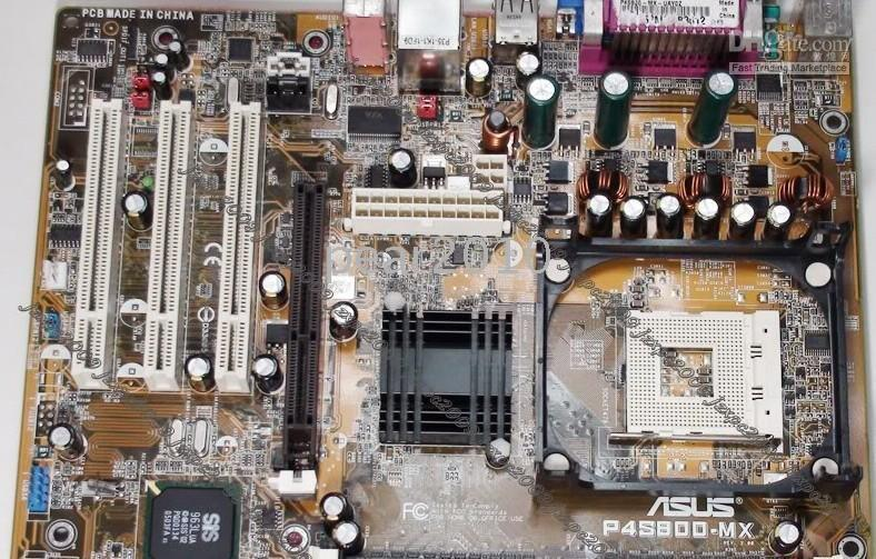 ASUS P4S800-MX WINDOWS 8 X64 DRIVER