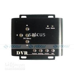 Wholesale Two Channel Car Dvr - High Definition Mini DVR Car DVR Home DVR Security DVR Surveillance System, two channels DVR