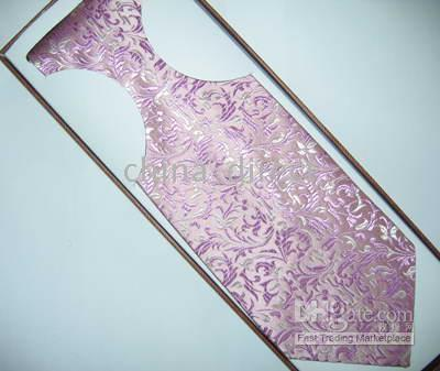 wholesale necktie boxes 2019 - 100% SILK Tie Mens Silk Necktie ties Neck TIE New with box 11pcs lot #1322 discount wholesale necktie boxes