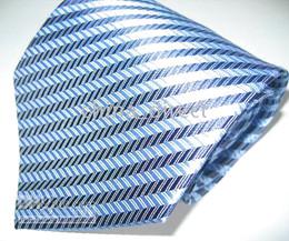 Wholesale Music Neck Ties - Mens Silk Necktie SILK Tie Stripe Plain Solid color tie Neck TIE 100pc lot factory's wholesale #1311