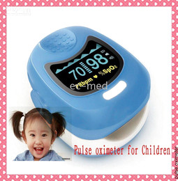 Wholesale Oximeter For Children - Wholesale-Pluse Oximeter special design for children CMS-50QB + Free Shipping + 48hr Dispatch