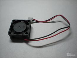 laptop amd cpu Desconto Ventilador de Refrigeração DC brushless 5 Lâmina 5 V 2510mm 2510 S 2 Fios 5 pcs por lote Venda Quente