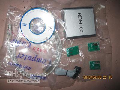 Wholesale Ad Chips - BDM 100 Chip tool BDM100 BDM100 ECU CHIP TUNING BDM100 diagnostic OBD EOBD2 obdii