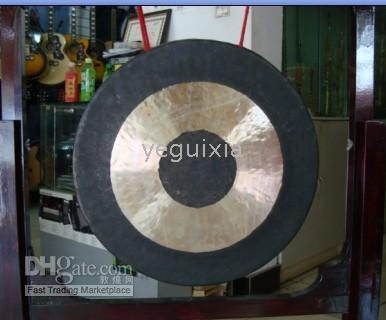 best selling Ancient Chinese emperors 50CM centimeters in diameter larger gongs