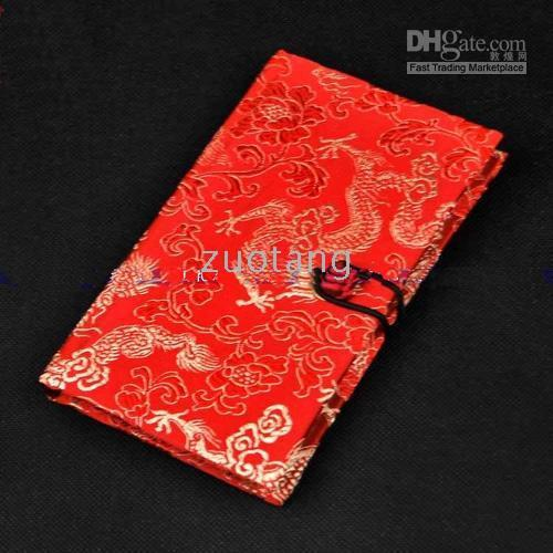 Wholesale China Notebook amp Diary High quality Silk Flower Color Small Diary Journal Notebooks mix Free