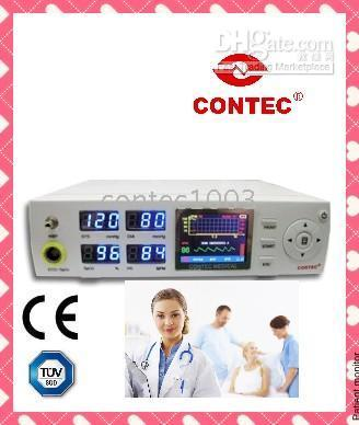 Wholesale CE ile CMS 5000 NIBP Monitör-Hasta Monitörü