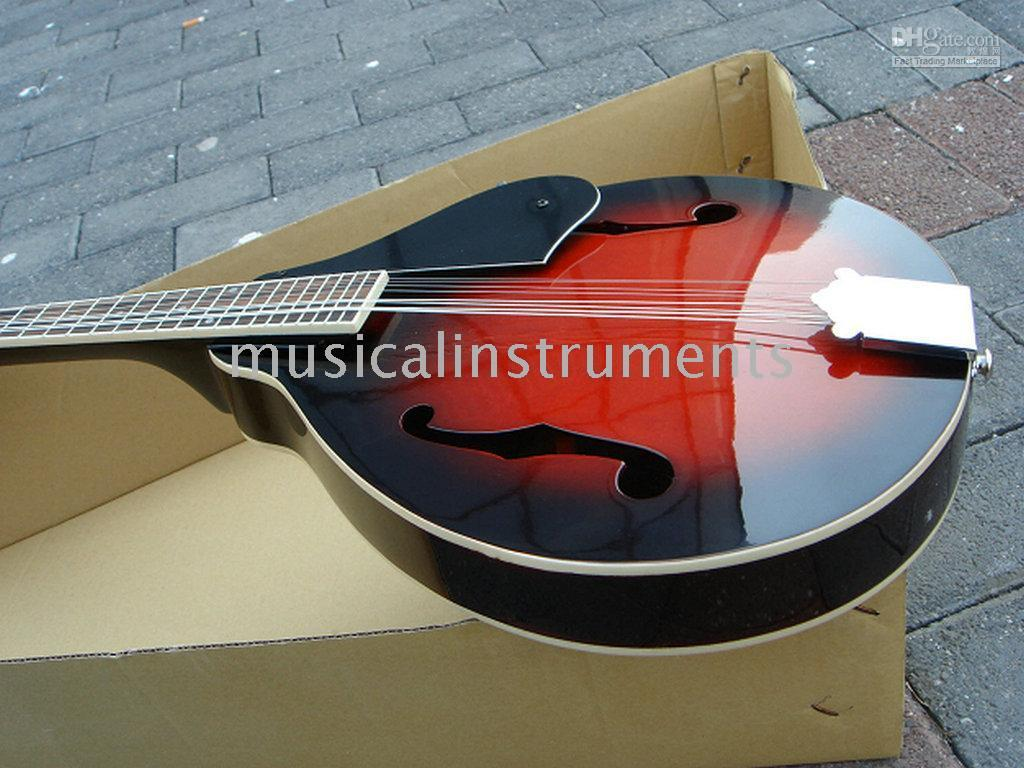 Wholesale Musical Instruments NEW Mandolins