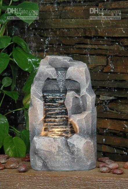 Indoor Waterfall Kit Home Design