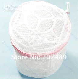 Wholesale Laundry Wash Bag Mesh - New Bra Wash Aid Laundry Lingerie Net Mesh Bag Underwear Bra Laundry