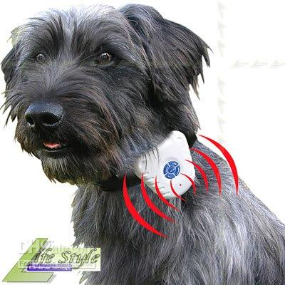 Wholesale New Ultrasonic New Bark Stop Control Dog Barking Collar