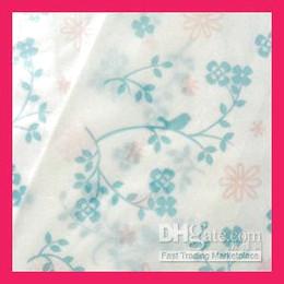 Wholesale Wholesale Glassine Bags - Blue Bird Multipurpose Glassine Paper Gift Bag 12pc