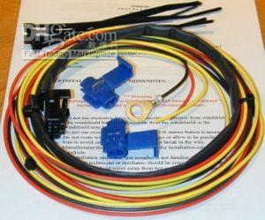 e_9schek160240_0 2017 gentex auto dimming homelink mirror wire harness kit from gentex mirror wiring harness at gsmx.co