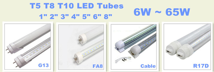 China T5 T8 Led Tubes Seller Chinese Indoor Recessed