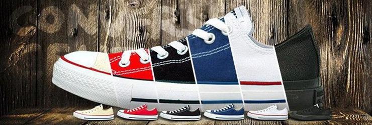 Converse Chaussures Vente En Magasin