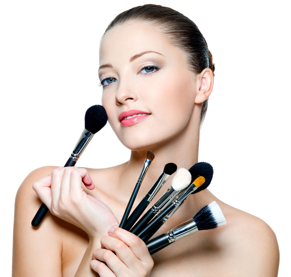 cosmetics why women wear make up