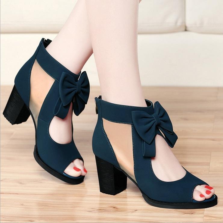 Fancy Womens Dress Shoes