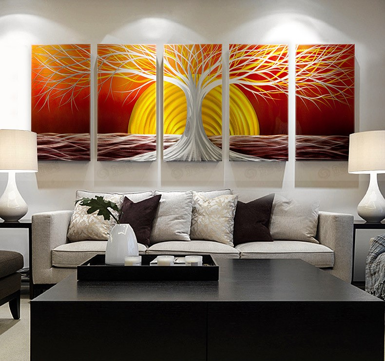 Led lights wall art canvas spray painting light up framed artwork metalpaintingart add to favorites mozeypictures Image collections