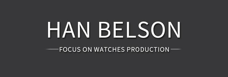56bc96c8a29 Especializada na produção de relógios de alta qualidadeporHanbelson