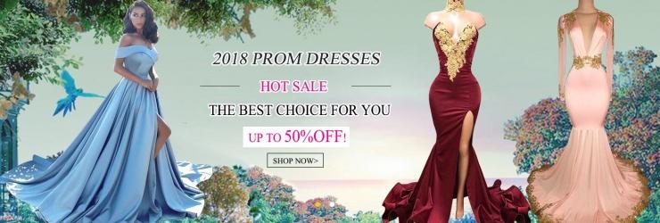 49a33a7de6ca0 Fournisseur professionnel de robe pour événements spéciaux de  mariageParsexypromdress