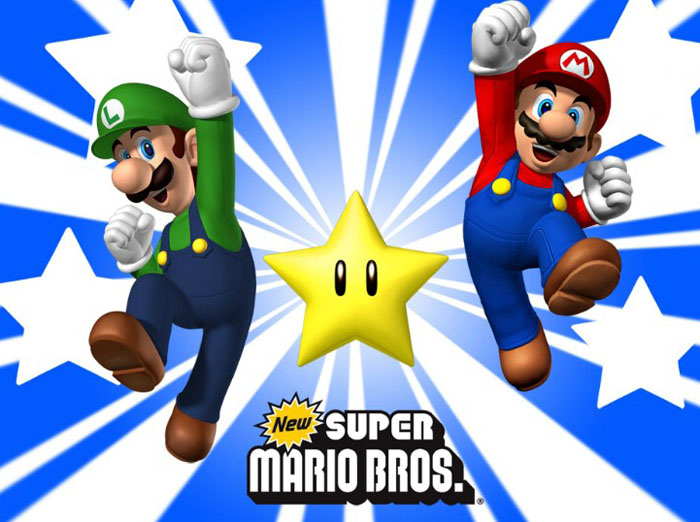 Super Mario Bros Video Game Suppliers | Best Super Mario