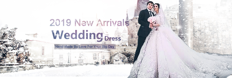 fea0eaed99d Ourfreedom Wedding Dress Professional Factory