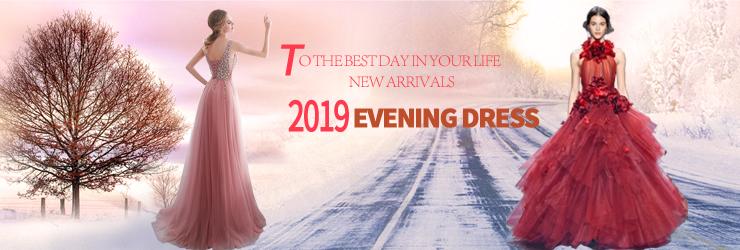 da1db17f256 Vendeur chinois de 2018 Robes De Mariée