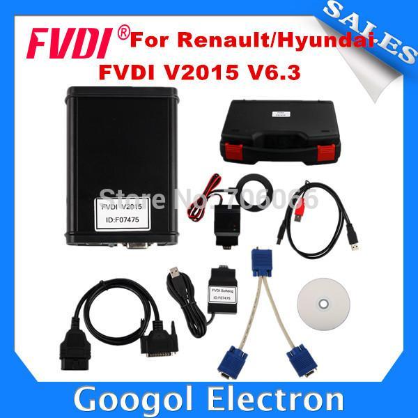 2015 Avdi Fvdi Abrites Commander V6 3 Usb Dongle Fvdi Renault Fvdi 2015  With Hyundai/Kia/Tag Key Tool Free Key Programmer From China Emergency  Hammer
