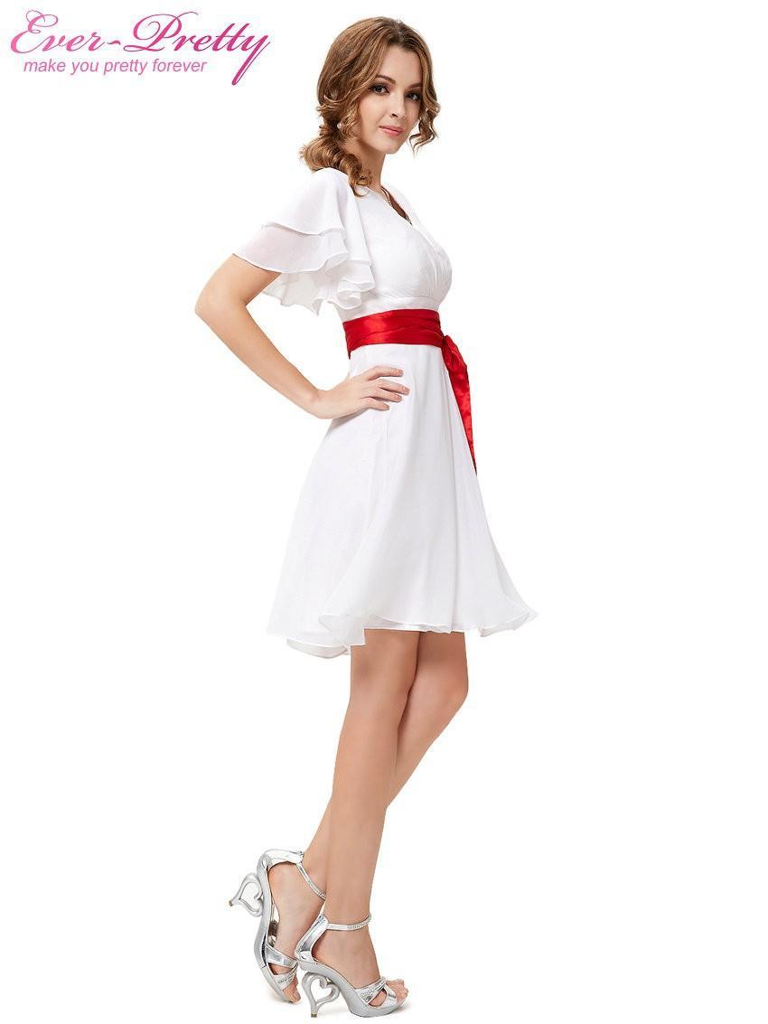 Weisse kleider 2014