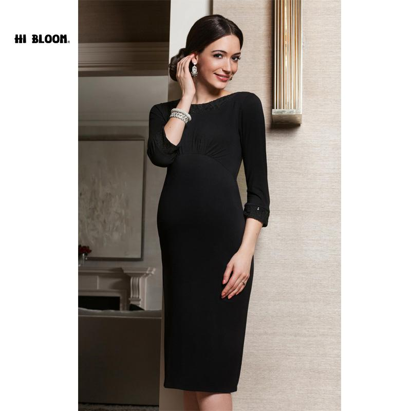 4c11464716a8e black dresses for pregnant women – Little Black Dress | Black Lace ...