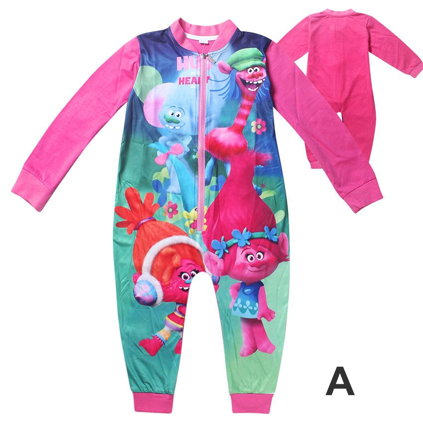 Discount Character Pajamas For Kids | 2017 Character Pajamas For ...