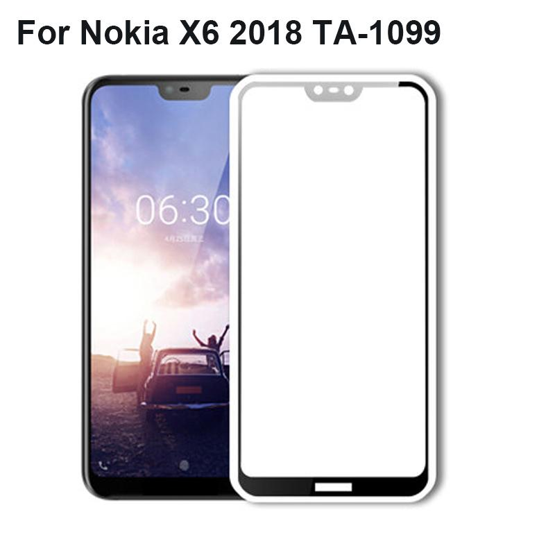 y screen protector Tempered Glass For Nokia