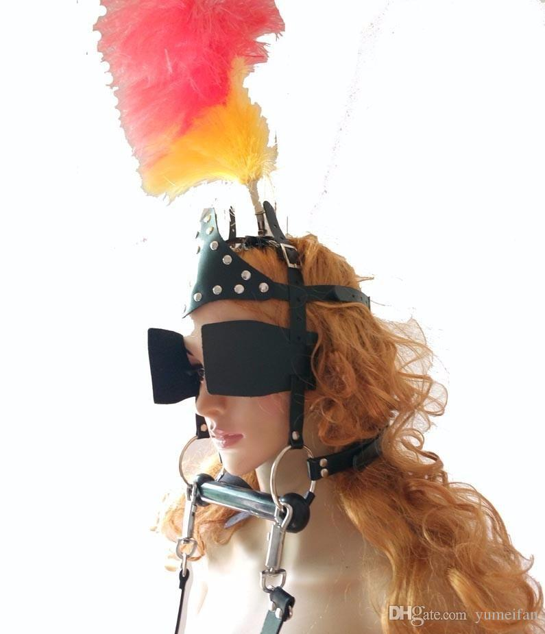 [Image: sex-bondage-pelle-pony-girl-harness-head...oducts.jpg]