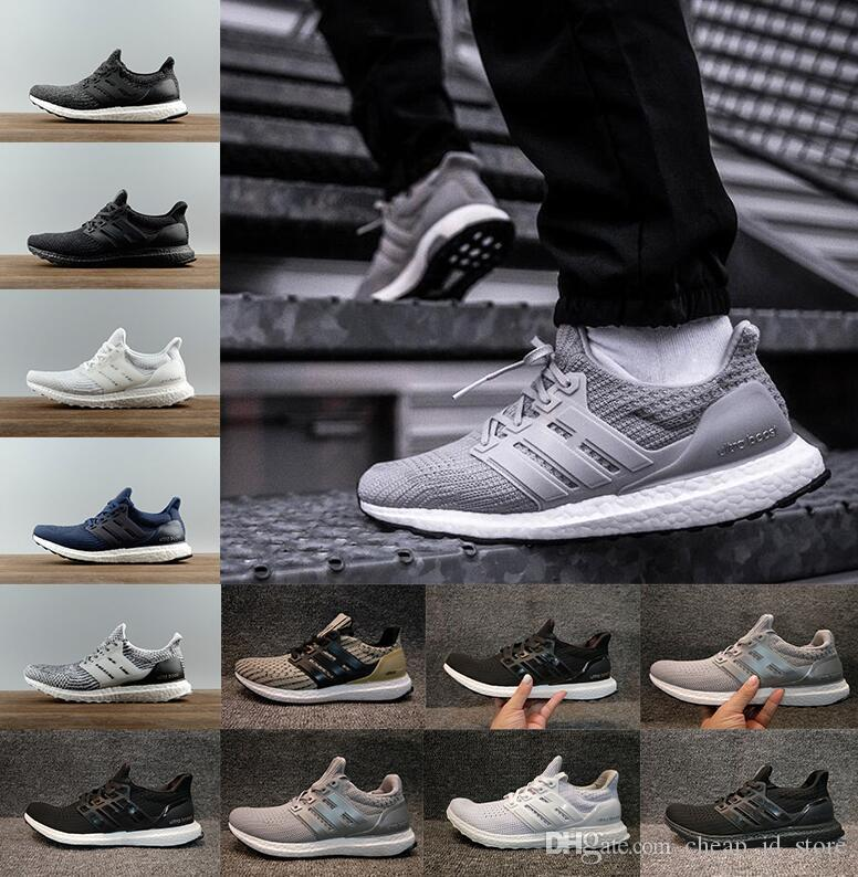 d34dbece1 DHGATE.COM. 2019 PHARRELL WILLIAMS HUMAN RACE RUNNING SHOES PW HU TRAIL  OREO EQUALITY TANGER NERD SOLAR PACK MENS WOMEN TRAINERS SPORTS SNEAKERS 36- 47