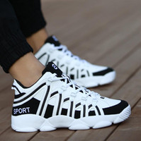 best loved e3057 32d5b Men s Outdoor shoes Cement Wear-resistant Anti-skid for Basketball Training Sneaker  Basketball Shoes Sneakers with high quality