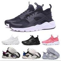 013556c56db7c Shoes New Huarache Ultra 4.0 Hurache Running 2019 For Men Triple White  Black Huraches Sports Huaraches Sneakers Harache Mens Designer Shoes