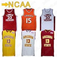 14f317a07cc Wholesale kobe red for sale - NCAA jerseys Anthony jersey Kobe Bryan James  Harden jesreys Men
