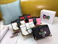 0ea0e801218 Wholesale men leather wallet coins for sale - Brand New Shoulder Bags  Leather Luxury Handbags Wallets