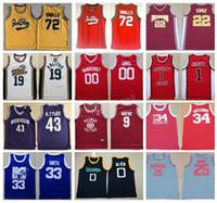 d1e53cfb2e6 Movie Basketball 72 Biggie Smalls Jersey 43 Kenny Tyler 45 Donald Trump 0  Alien 9 Dwayne Wayne 19 Aaliyah 1 Shawty 33 Smith 00 Steve Urkel