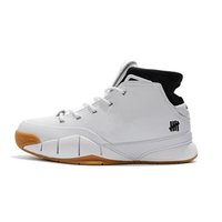 low priced 8eebf 9d133 Cheap 2018 New Mens Kobe 1 Protro basketball shoes Final Second Close out  White Purple Zoom Air KB ZK1 High Tops sneakers with original box