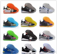 premium selection c5748 66e96 New Kobe Ad React Exodus Derozan Black Silver Purple Pink Basketball Shoes  High Quality Kb Mens Trainers Sports Sneakers Size7-12