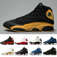 1812a01ef42b Of Melo Class Mens 2002 13s He Got Game Basketball Shoes 13 Phantom Black  Cat Playoff Barons Altitude Love Respect Trainers Sports Sneakers