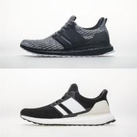 05c5f53b5489d 2019 Ultra boost 3.0 4.0 Running Shoes Primeknit Oreo CNY Blue grey Men  Women Running Shoes Ultra Boosts ultraboost sport Sneakers