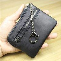 7d89db65bae Wholesale Leather Wallet Man Key - Buy Cheap Leather Wallet Man Key 2019 on  Sale in Bulk from Chinese Wholesalers