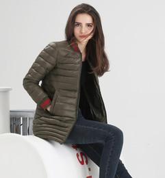 54d734d43c82 Neue Winterjacke Frauen, solide lang. Weiße Ente Daunen Mantel, Mode lange  warme Mantel. Plus Größe weibliche lose Daunenjacke