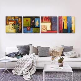 Peinture Paysagère Décorative En Ligne Promotion Peinture