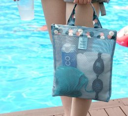Wholesale Mesh Drawstring Bags Wholesale in Bulk from the Best ...