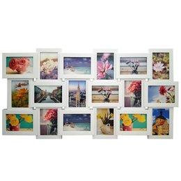 Multi Photoframe Family Love Amis cadres Collage Photo Mur Cadeau Photo Fram