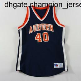 Chase Maasdorp Auburn Tigers Final Four Basketball Jersey - Navy