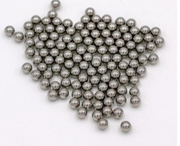 """10 PCS G10 Hardened Chrome Steel Bearing Balls 5//16/"""" inch 7.938mm"""